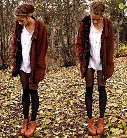 Cute Tumblr Fall Outfits | www.pixshark.com - Images ...