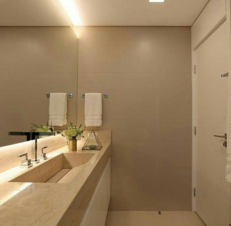 Lovely Bathroom Bath, Decor, Blog, Glamour, Coating, Architecture Part 30