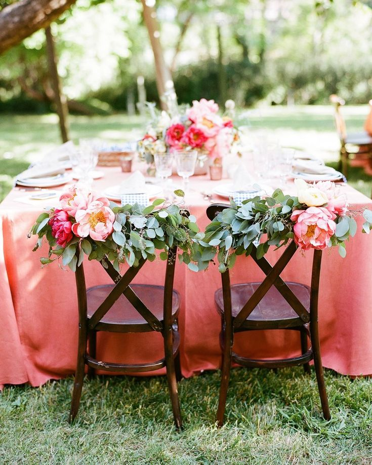 91 best sweetheart tables & chairs images on pinterest