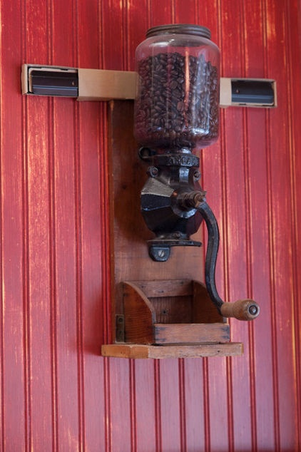 coffee grinder  by Whitney Lyons