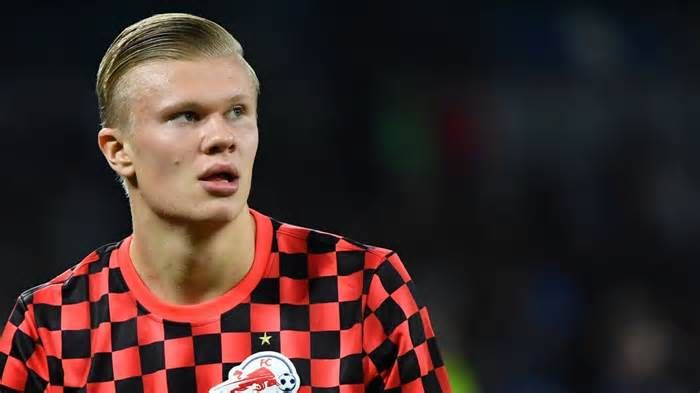 Live Transfer Talk Real Madrid Barcelona Join Race For Erling Haaland Get The Latest News For Manchester United Transfer Manchester United Transfer Window