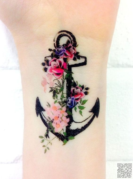 We zetten de bloemetjes buiten! Twijfel je over je eerste tattoo? Fleur jelichaam op met deze leuke ontwerpen.- Pagina 3 van 3