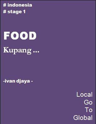 Food Kupang