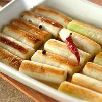 甘さが増す旬の味わい♪「長ネギ」レシピで風邪対策しよ!