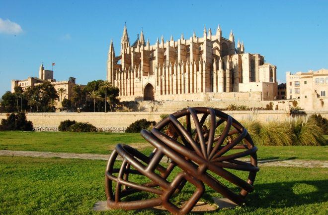 """Palma De Majorque est la capitale des îles Baléares espagnoles. Je vous ai concocté un programme sympa des """"quoi faire à Palma De Majorque en 3 jours"""""""