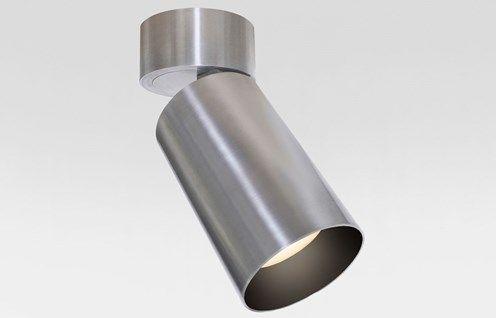 Lucifer Lighting - CY3-AD Adjustable LED Cylinder