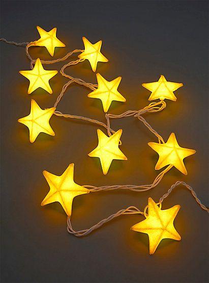 The Little Prince Stars String LightsThe Little Prince Stars String Lights,