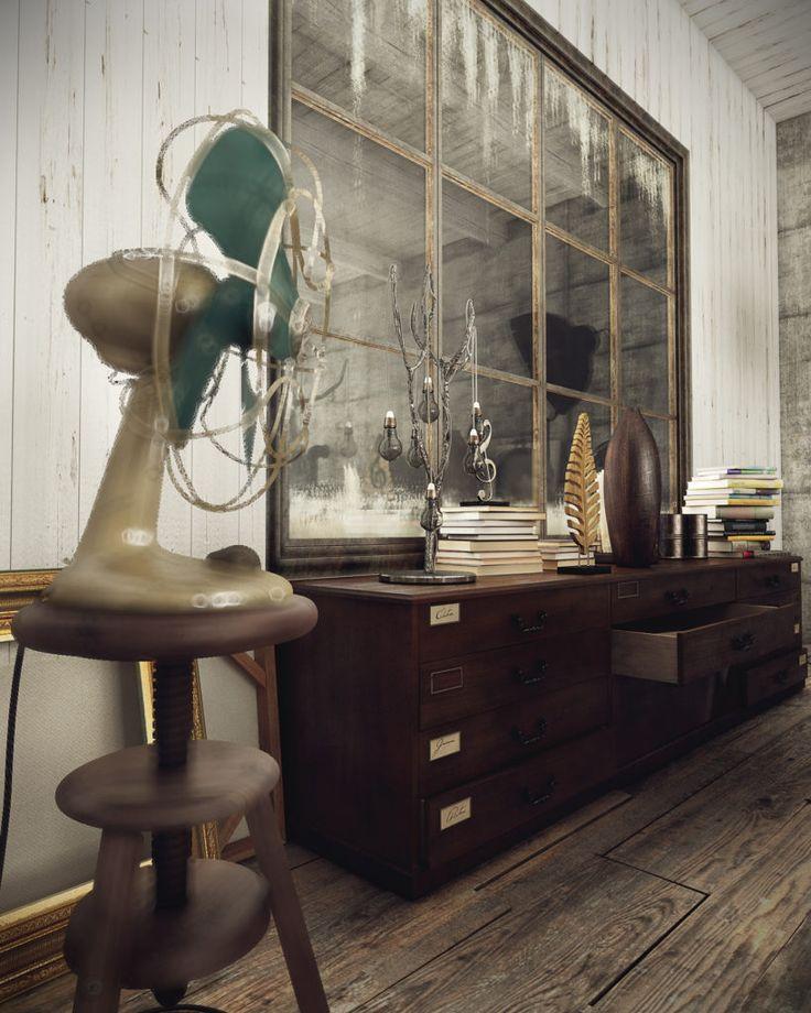 nowoczesna-STODOLA-vintage-industrial-house-koj-design-04