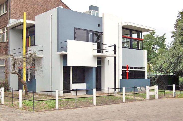 76 beste afbeeldingen van moderne architectuur in nederland - Exterieur modern huis ...
