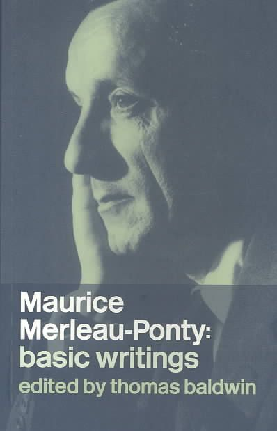 Precision Series Maurice Merleau-Ponty, Blue