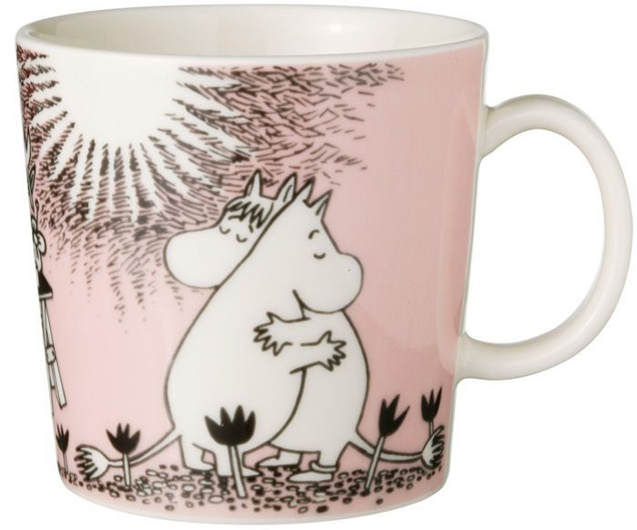 mumin cup