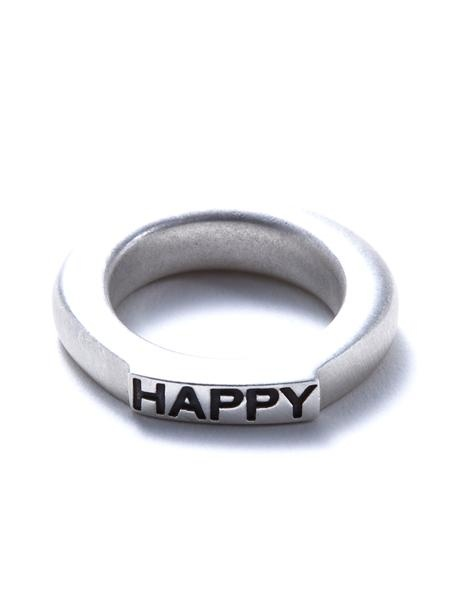 Happy Mojo Ring