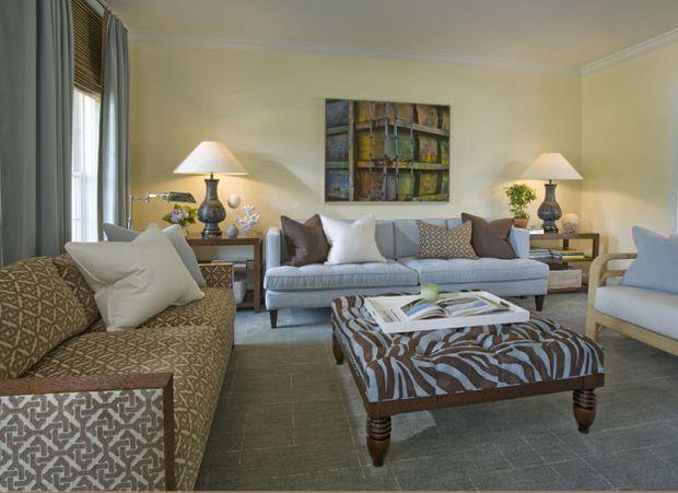 Best 25+ Yellow Living Room Paint Ideas On Pinterest
