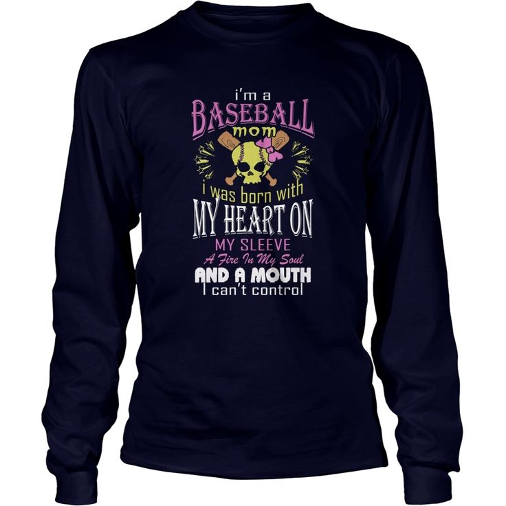 I'M A #BASEBALL MOM T SHIRT, Order HERE ==> https://www.sunfrog.com/TV-Shows/130505945-858155455.html?6782, Please tag & share with your friends who would love it, #jeepsafari #xmasgifts #birthdaygifts  #baseball boyfriend gifts, baseball ball, baseball crafts, baseball diy #legging #shirts #tshirts #ideas #popular #everything #videos #shop