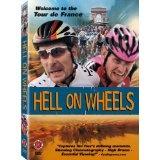 Hell on Wheels (DVD)By Rolf Aldag