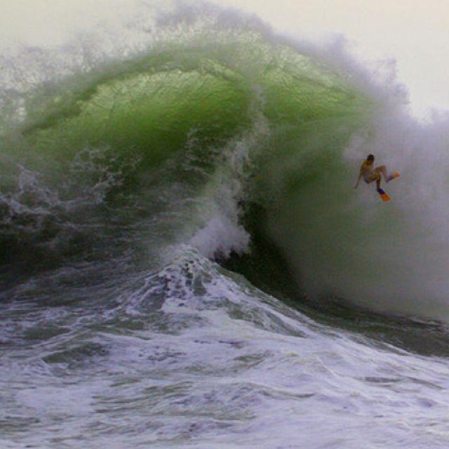 The Wedge, Newport Beach