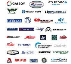 Photo os Singapore oil and gas companies Logos