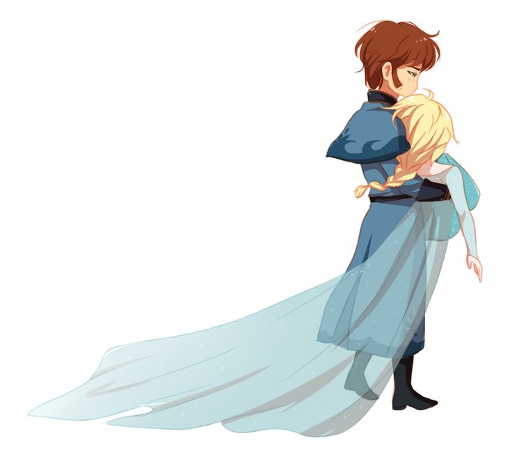 Helsa... I REALLY DO NOT LIKE THIS SHIP but....this pin is kinda cute