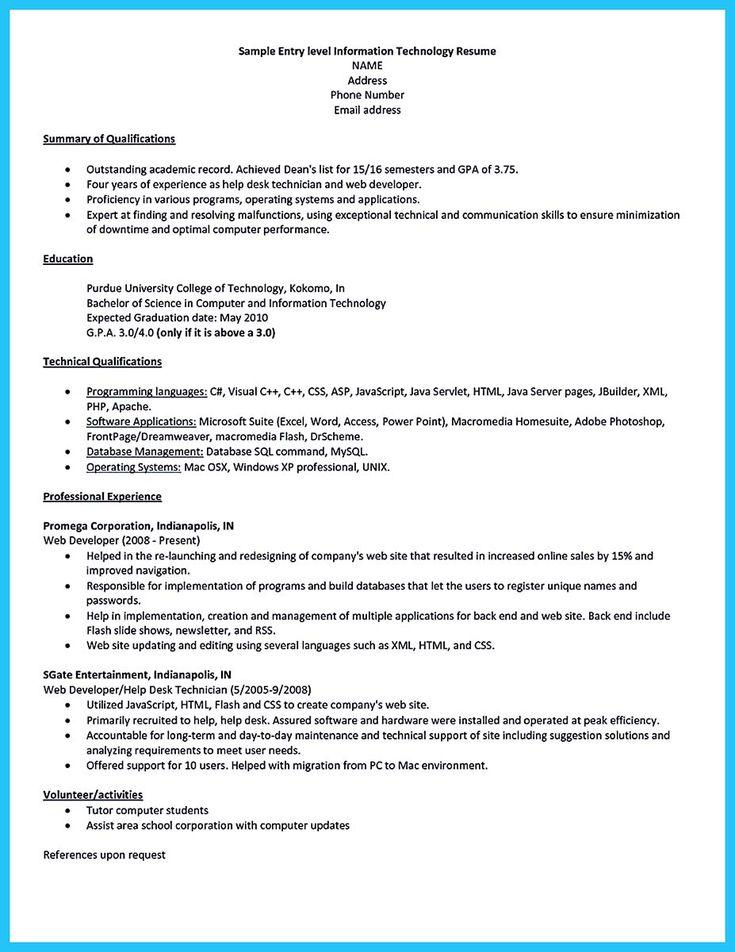 Cool Best Data Scientist Resume Sample To Get A Job Data Scientist Resume Examples Resume