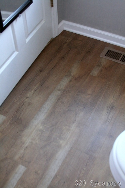 how to install allure flooring in bathroom home depot laminate flooring in pacific pine 26112