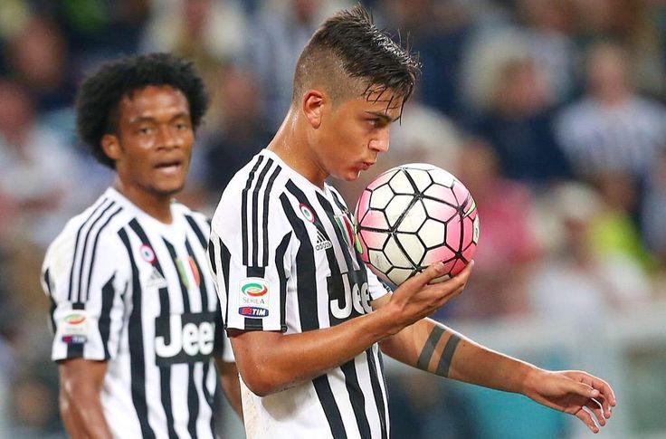 Dybala (Juventus-Chievo)