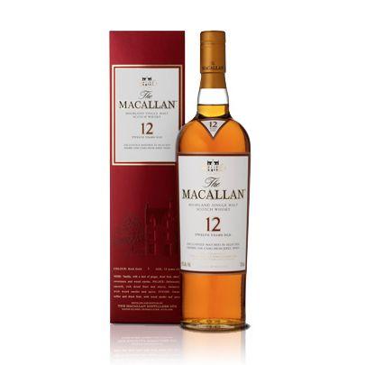 Bottleshop.co.za  - Macallan 12 Year Old Whisky, R1,199.00 (http://www.bottleshop.co.za/macallan-12-year-old-whisky/)