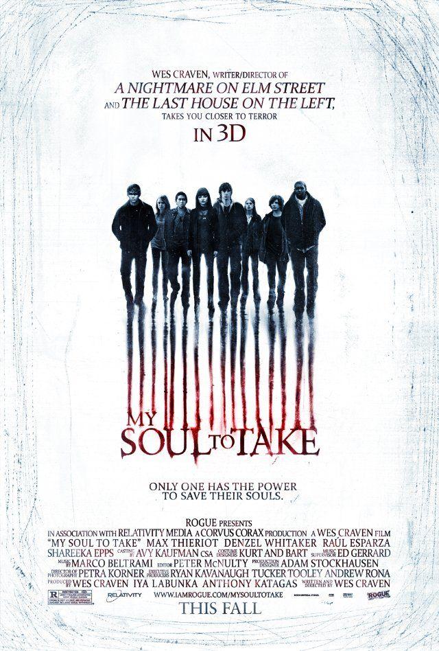 My Soul to Take 2010