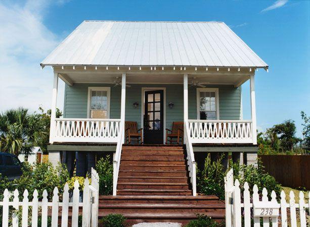 17 best images about katrina cottages on pinterest plan for Katrina cottages prices