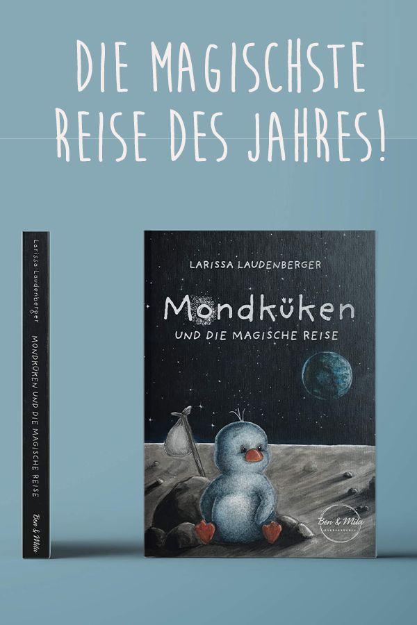Mondküken und die magische Reise – Mentor Verlag