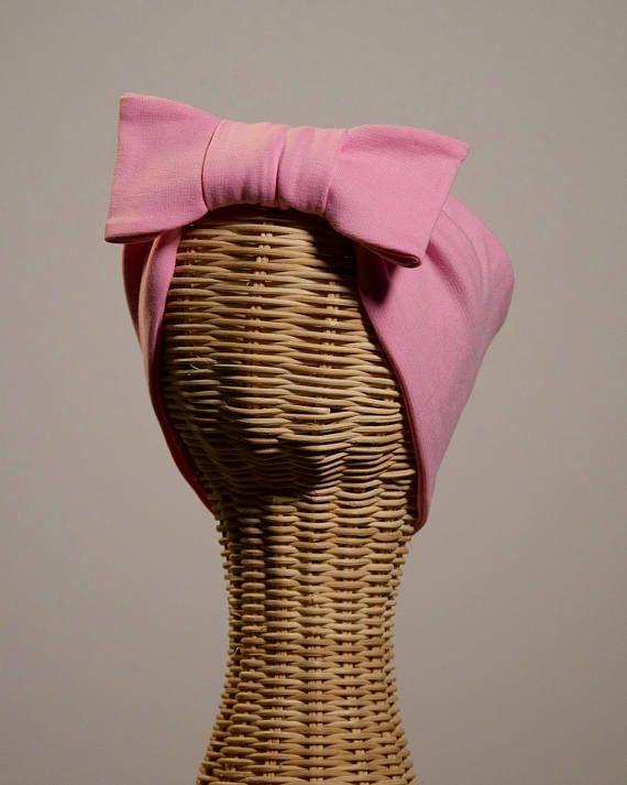 Bandalina Headband Bubble Gum Pink