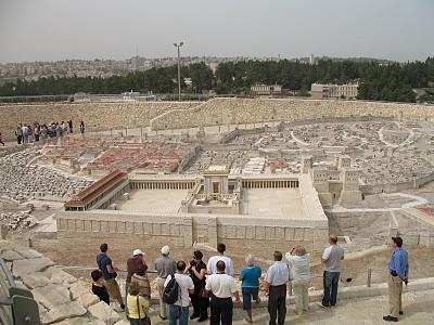 Tour Jerusalem where Jesus walked