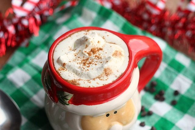 No matter what your diet type, there is a hot chocolate recipe on this list to suit your needs! Pumpkin, peanut butter, and egg yolk additions abound.