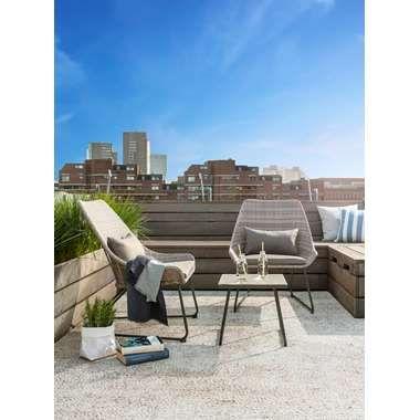 Le Sud balkonset Calabria - 3-delig | Leen Bakker