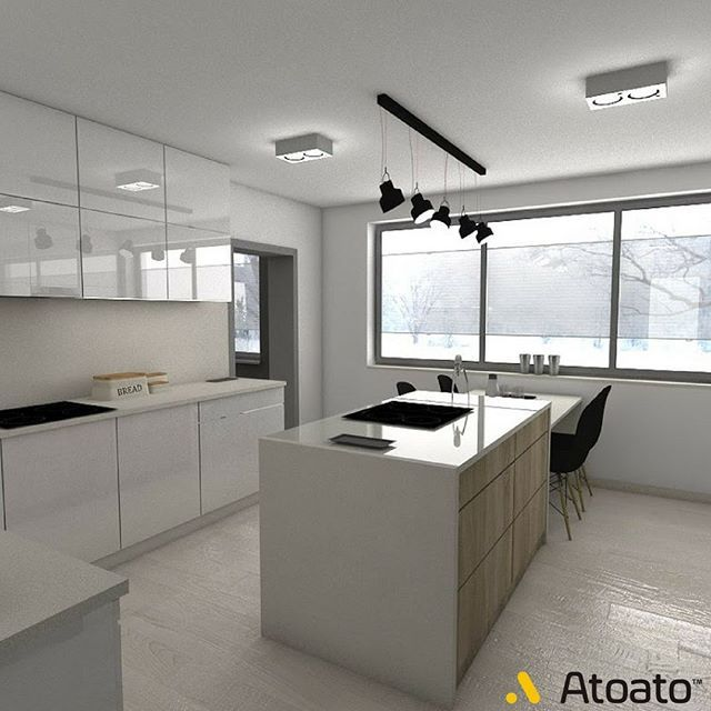 Pin On Atoato Interior Design