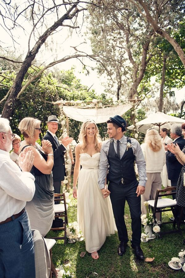 Love the vintage, hipster vibe.  #weddings i want one of those canopy thingys at my wedding