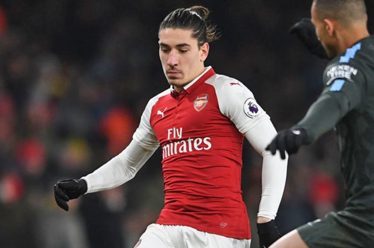Arsenal transfer news Juventus make decision on Hector Bellerin and Man Utd star