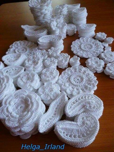 140 best crochet images on Pinterest   Häkelmotiv, Stricken häkeln ...