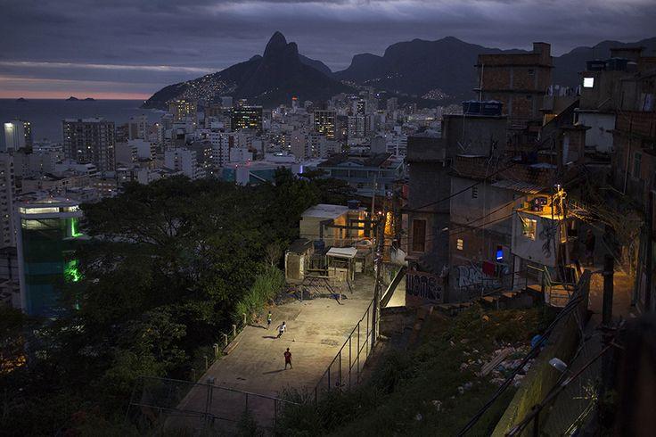 Soccer is everywhere – Felipe Dana - PHOTO BLOG