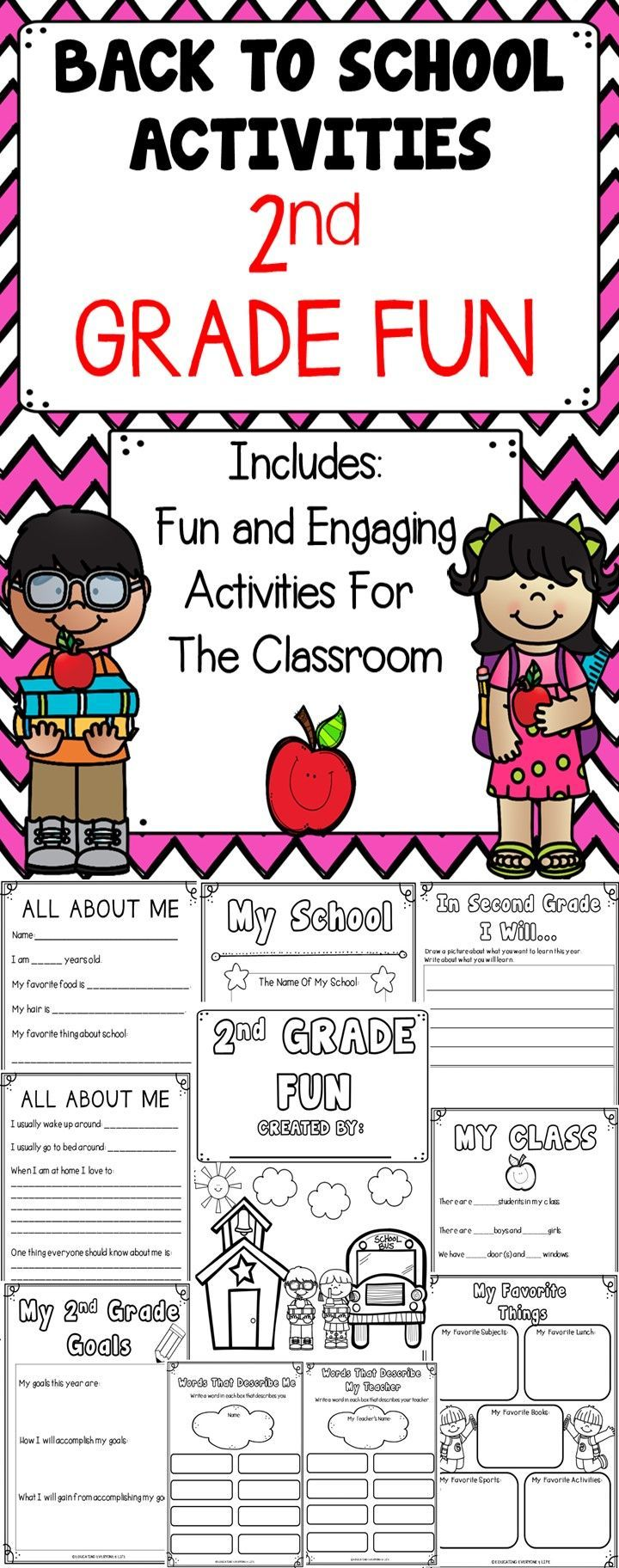 126 best images about Back to School on Pinterest | First ...