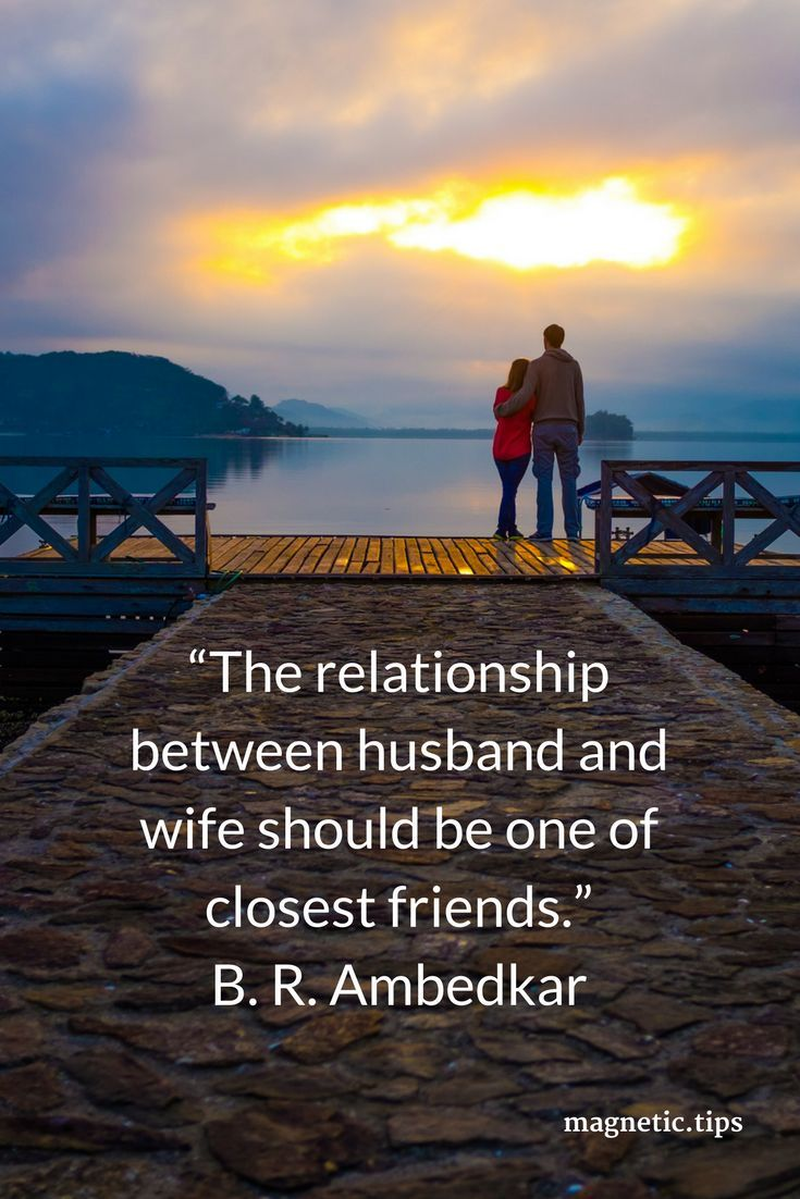 Friendship is vital in any relationship. You must have a least a few things in common with each other. Read my blog post to discover how to keep a strong relationship using the law of attraction