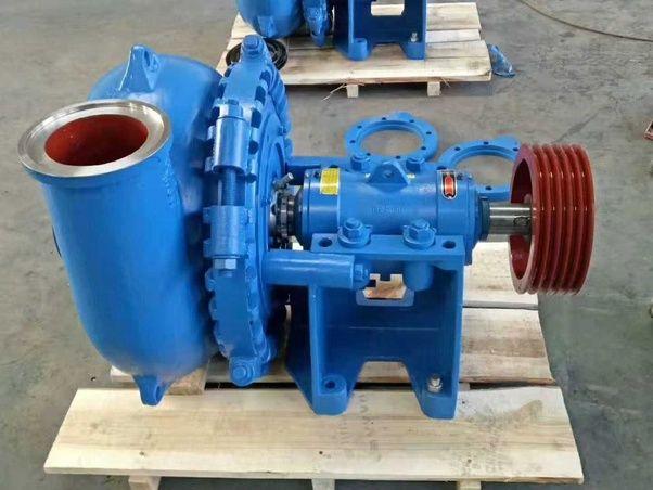 China dredger sand pump manufacturer Do Pump: China Sand