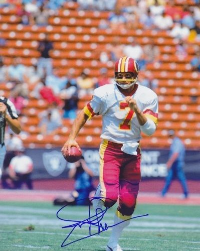 AAA Sports Memorabilia LLC - Joe Theismann Autographed/Hand Signed Washington Redskins 8x10 Photo, #nfl #redskins #washingtonredskins #autographed #sportscollectibles #joetheismann $54.95 (http://www.aaasportsmemorabilia.com/nfl/joe-theismann-autographed-hand-signed-washington-redskins-8x10-photo/)
