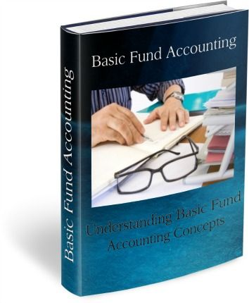 Want to learn basic fund accounting concepts? See this ebook on fund accounting basics and receive a free ebook on setting up and maintaining an effective accounting system.