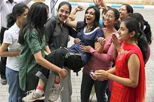 """#BreakingNews@VidyaExpress """"CISCE ISC class 12 Results 2014 Declared"""" For more information CISCE ISC class 12 Results visit online: http://www.vidyaexpress.com/news.php?id=198&action=d"""