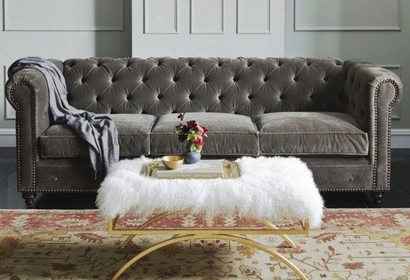 MOSS STUDIO    Furniture Made In The USA. Stunning. | For The Home |  Pinterest | Sheepskin Rug, Shaggy Rug And Modern Rugs