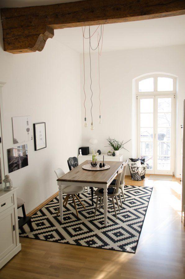 Wintersonne | Home Sweet Home | Pinterest | Holztisch, Esszimmer Und  Solebich