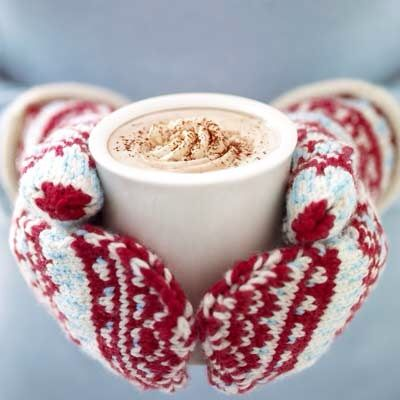 Hot Chocolate photography
