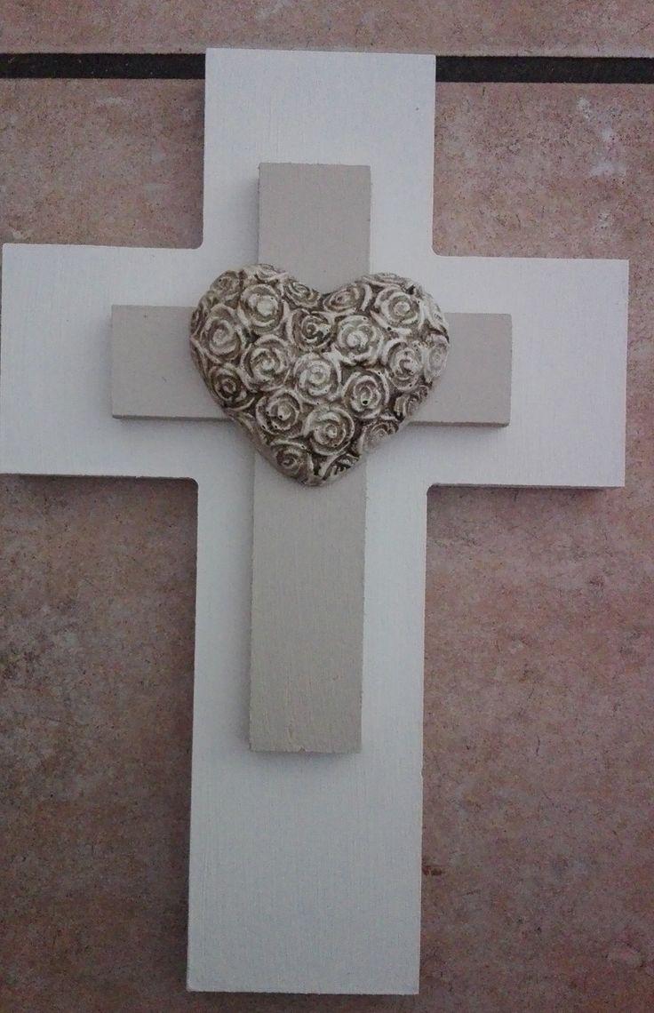 Various crosses.