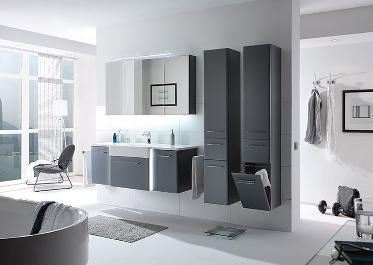 Solitaire 7030 | Pelipal Bathroom Furniture | German Bathroom