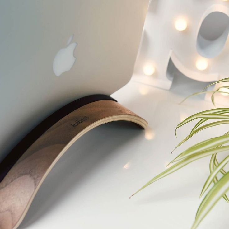 Our wooden stand presents your laptop or tabelt in the most elegant way. Get yours now!  Link in bio and here: amzn.kalibri.de/woodstand  #kalibri#woodenstand#natural#minimalism #wood#design#berlin#holz #macbook #laptopstand#desk#work #officelife#digital#interface#mobile#design #app#interiordesign#deskporn#minimal #interior#workspace#programming#startup #office